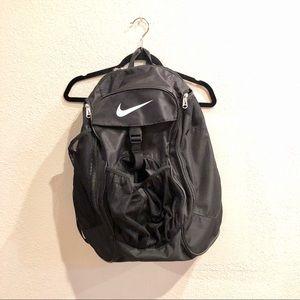 Nike Black Backpack